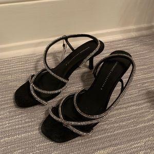 NWT Zara Heels